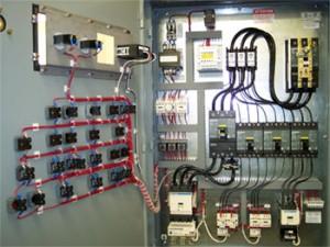 Control Panels & Box Builds - Electrical assemblies