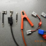Various Power & Battery Cable Assemblies