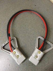 Anderson Power and Battery Cable Assemblies