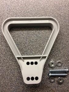 Anderson SB175 handle