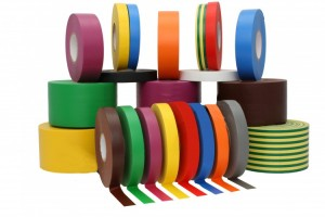 Electrical Consumables - PVC Insulation Tape