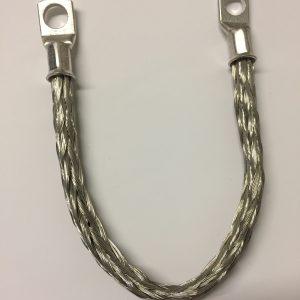 M8 earth strap