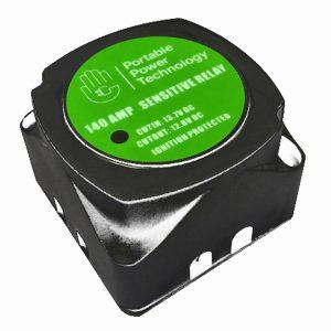 Voltage Sensitive Relay